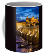 Mezquita Cathedral In Cordoba Coffee Mug