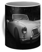 Mg - Morris Garages Coffee Mug