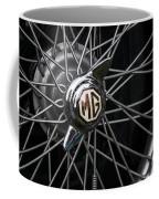 Mg Wheel Coffee Mug