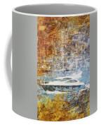 Mgl - Gold Mediterrane 05 Coffee Mug
