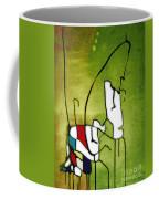 Mi Caballo 2 Coffee Mug
