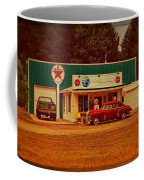 Mi Cr B15 Texaco Coffee Mug