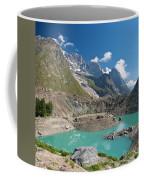 Miage Lake Coffee Mug