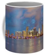 Miami - The Magic City Coffee Mug