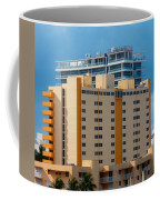 Miami Apartments Coffee Mug