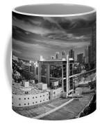 Miami Beach-0152bw Coffee Mug