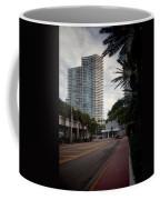 Miami Beach-0166 Coffee Mug