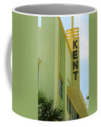 Miami Beach - Art Deco 10 Coffee Mug