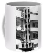 Miami Beach - Art Deco 17 Coffee Mug