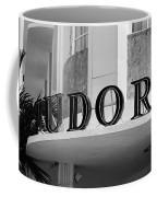 Miami Beach - Art Deco 22 Coffee Mug
