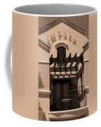Miami Beach - Art Deco 28 Coffee Mug