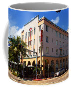Miami Beach - Art Deco 36 Coffee Mug
