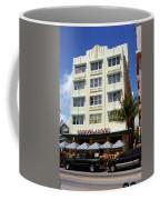 Miami Beach - Art Deco 43 Coffee Mug