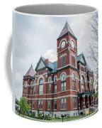Miami County Courthouse 3 Coffee Mug