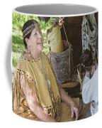 Miccosukee Indian Tribe Coffee Mug