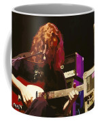 Michael Houser Coffee Mug by D Walton