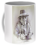 Michael J Anderson Coffee Mug