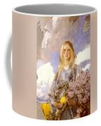 Michaelmas Coffee Mug by James Shannon