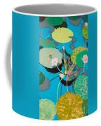 Michelles Secret Pond Coffee Mug