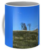 Michigan Fields Coffee Mug