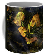 Michigan Fresh Water Ripples Coffee Mug