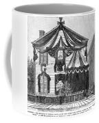 Michigan Grant House Coffee Mug
