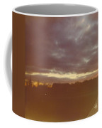 Michigan Skyscape Coffee Mug
