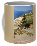 Michigan Sleeping Bear Dunes Coffee Mug
