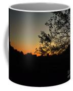 Michigan Sunrise 01 Coffee Mug