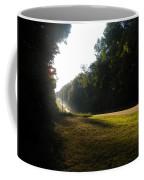 Michigan Sunrise 03 Coffee Mug