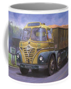 Mickey Mouse Foden. Coffee Mug