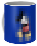 Mickey Mouse Coffee Mug