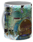 Mick's Drums Coffee Mug