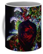 Micro Linear 34 Coffee Mug
