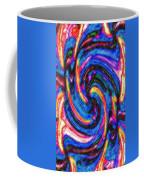 Micro Linear 36 Coffee Mug