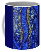 Micro Linear 41 Coffee Mug