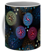 Microbial Coffee Mug