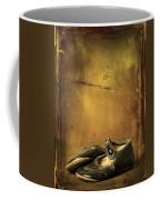 Mid 40's Baby Shoes Coffee Mug