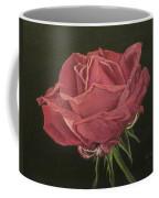 Mid Bloom Coffee Mug