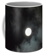 Mid-december Moon Coffee Mug