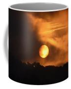 Mid-july Sunrise Coffee Mug