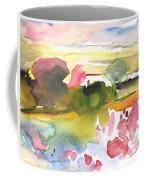 Midday 33 Coffee Mug