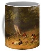 Midday Rest Coffee Mug