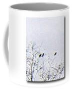 Middle March Coffee Mug