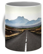 Middle Of Nowhere Coffee Mug