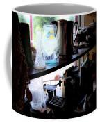 Middlebrook General Store Window Coffee Mug