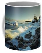 Middlebrun Bay Sunset II Coffee Mug