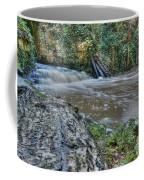 Middleton Hall Waterfall Coffee Mug