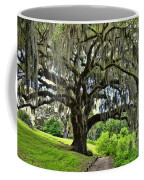 Middleton Place Oak  Coffee Mug