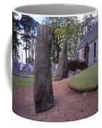 Midmar Stone Circle Coffee Mug